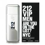 "212 VIP Men ""Carolina Herrera"" 100ml MEN"