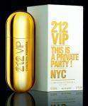 212 VIP (Carolina Herrera) 80ml women