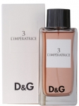 3 L'Imperatrice (Dolce&Gabbana) 100ml women