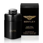"Bentley Absolute for MEN ""Bentley"" 100ml"
