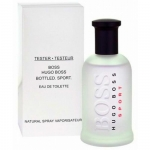 "Boss Bottled Sport ""Hugo Boss"" MEN 100ml ТЕСТЕР"