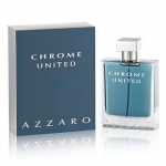 "Chrome United ""Azzaro"" 100ml MEN"