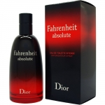 "Fahrenheit Absolute ""Christian Dior"" 100ml MEN"