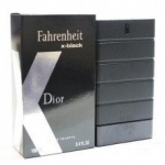 "Fahrenheit X-Black ""Christian Dior"" 100ml MEN"