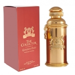 Golden Oud (Alexandre J) 100ml унисекс Тестер