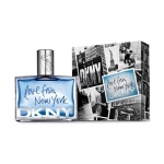 "Love From New York ""DKNY"" 90ml MEN"