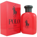 "Polo Red ""Ralph Lauren"" 75ml MEN"
