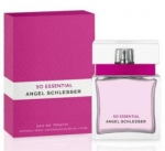 So Essential (Angel Schlesser) 100ml women