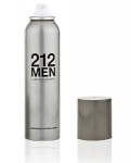 Дезодорант Carolina Herrera 212 Men 150ml