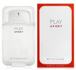 "Play Sport ""Givenchy"" 100ml MEN"