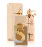 Tуалетная вода унисекс SHAIK 143 (идентичен MONTALE Amber & Spices — Woody Spicy) 50 ml