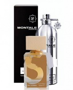 Tуалетная вода унисекс SHAIK 216 (идентичен MONTALE Chocolate Greedy — Oriental Vanilla) 50 ml(Ж)
